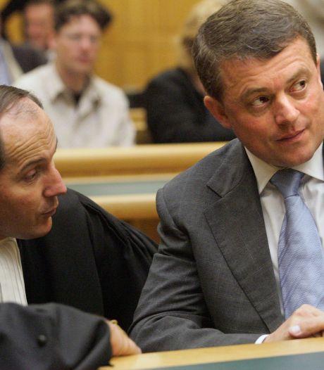 Voormalig PSV-directeur Fons Spooren in beroep tegen faillissement