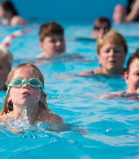 Verwarring over sluiting zwembaden in Enschede is compleet