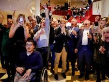 Informateur Brabant praat met Forum en zes andere partijen verder over coalitie