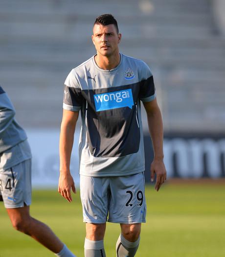 FC Twente rondt transfer Haris Vučkić af