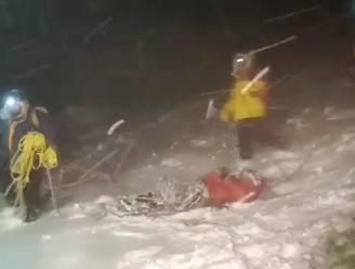 Vijf bergbeklimmers overleden bij sneeuwstorm op hoogste berg van Rusland en Europa, 14 anderen gered