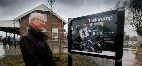 Vandaag 78 jaar geleden: de dodelijke treinramp in Sliedrecht