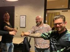 Zeeland krijgt er in 2022 een driedaags darttoernooi bij