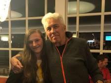 Sanne (18) speelt gitaar door George Kooymans en maakt nu een fanboek: 'Zelfs de koning is fan van Golden Earring'