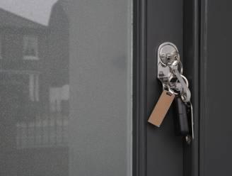 Dronken vrouw laat sloten vervangen van verkeerde huis