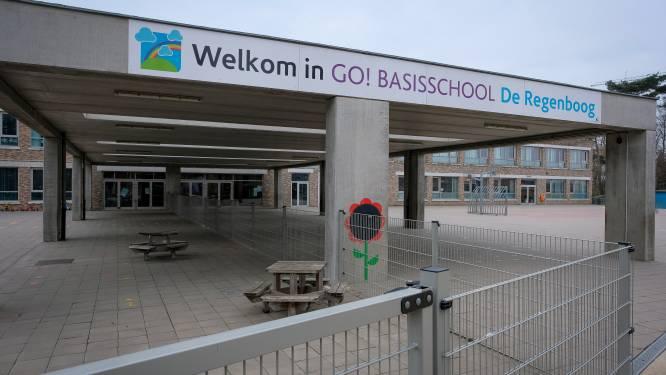 Basisschool De Regenboog preventief in quarantaine