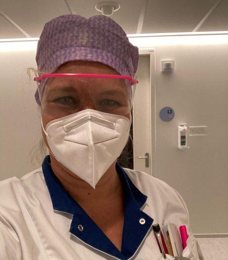 Verpleegkundige mijdt terras: 'Mensen zijn niet meer te houden, maar corona is niet weg'