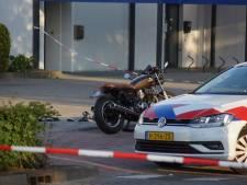 Motorrijder (43) overlijdt na ongeval in Kaatsheuvel, politie doet onderzoek
