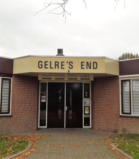 Verbouwing dorpshuis Gelre's End pakt 40 procent duurder uit