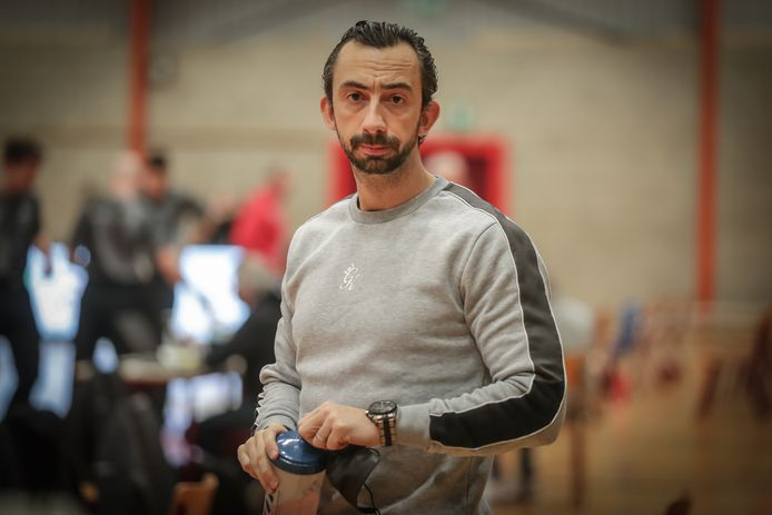 Maarten Bostyn van Limburg United is verkozen tot nieuwe voorzitter van de Pro Basketball League.