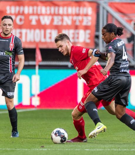 De cijfers: FC Twente komt veel te laat tot leven