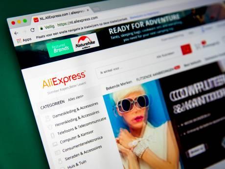 Ontploffende opladers, ongezonde armbandjes: het is lekker winkelen bij shops als AliExpress