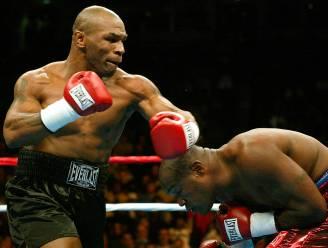 """Mike Tyson onthult hoe hij dopingtests ontdook: """"Het was geweldig man. Ik deed de urine van mijn baby erin"""""""