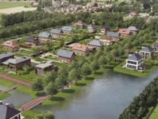 Bewoners miljonairswijk vangen bot bij Raad van State: twee-onder-een-kapwoningen mogen ook