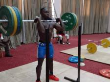 L'haltérophile ougandais qui avait disparu est rentré chez lui