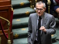 "Denis Ducarme tacle Frank Vandenbroucke et son plan  ""ventilation"""