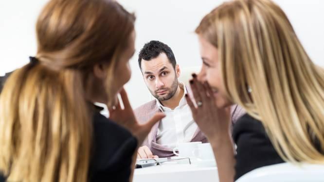 Nageroepen en nagefloten: ook mannen slachtoffer van ongewenst seksueel gedrag