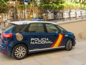 """Spaanse politie grijpt in bij """"grootste wietplantage in Europa"""""""