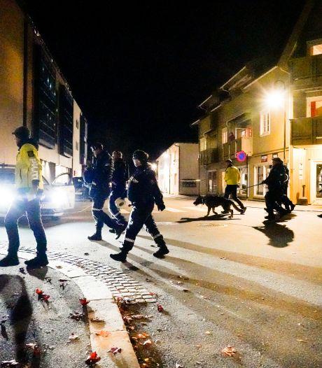 Politie maakte zich zorgen om radicalisering boogschutter in Noorwegen