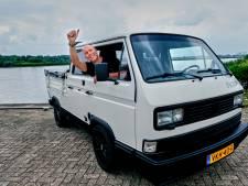 Marc (51) boekte een enkeltje Polen om zijn VW op te halen: 'Mijn vrouw vroeg zich af of ik wist waar ik aan begon'