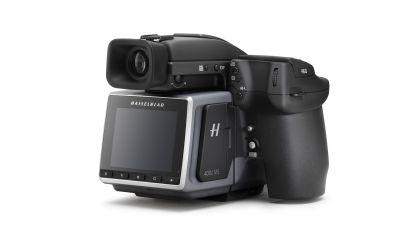 Deze camera maakt foto's van 400 megapixels
