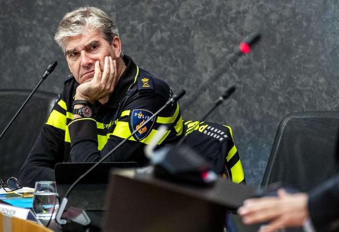 Politiechef