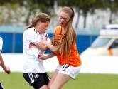Kijk mee: Stampersgatse Zera (16) staat op scherp om de jonge Leeuwinnen aan Europese titel te helpen