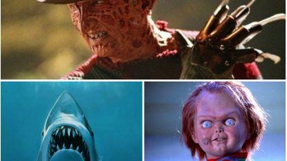 Goed griezelen op Halloween: deze horrorfilms zijn gebaseerd op waargebeurde verhalen