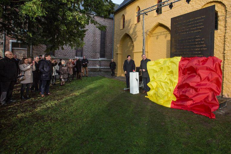 Eerder werd 1.000 jaar Graafschap Loon ook al elders in de provincie gevierd.