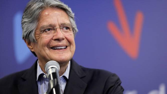 Pandora Papers leiden tot gerechtelijk onderzoek tegen president Ecuador