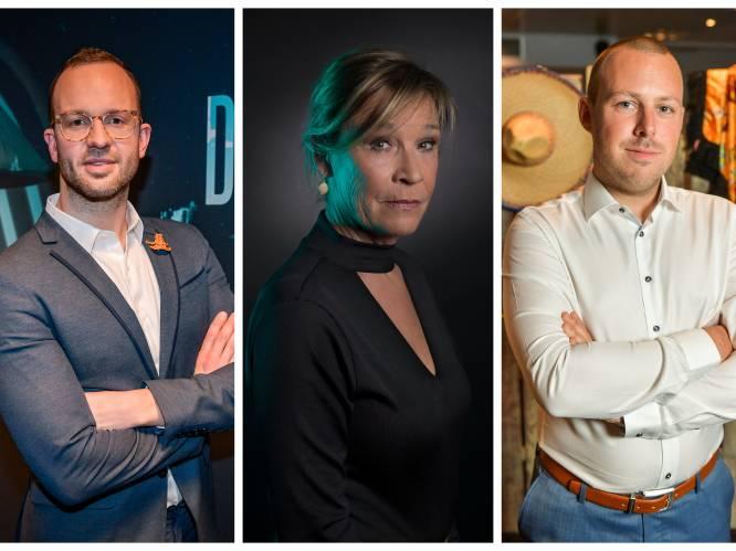 Annelotte, Lennart of Sven? Ex-finalisten en voormalige mollen vertellen wie volgens hen de snoodaard is