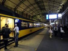 Schultz: NS blijft nummer 1 op spoor, ook na 2015