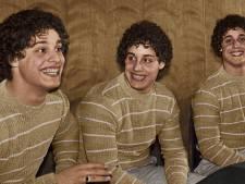 L'incroyable histoire de ces triplés séparés à la naissance