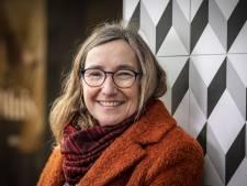 Caroline Wammes houdt liever vaag dat haar roman Muis voor een deel in Oldenzaal speelt