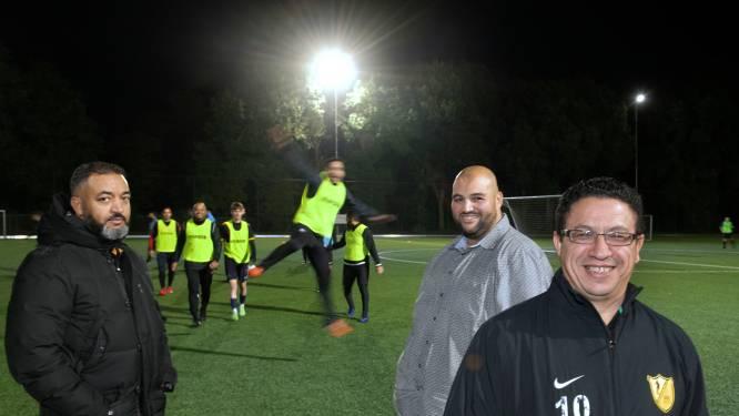Fair Play eist desnoods via de rechter terug wat de club ooit is afgepakt: een eigen voetbalkantine