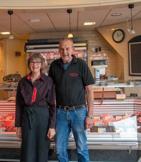 Elburg verliest met pensioen van Gerrit Ponsteen laatste slager: 'Een aderlating'