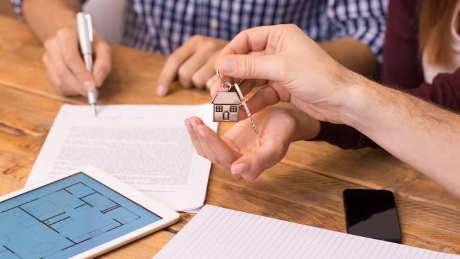 """""""Te streng hypotheekbeleid dreigt vastgoedmarkt te ontwrichten"""""""