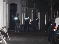 Vlissinger bedreigt zijn gezin, politie valt huis binnen en arresteert hem