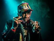 Reggaelegende Lee Perry op 85-jarige leeftijd overleden