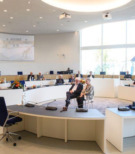 Zijne Majesteit heeft voor tien inwoners van gemeente Almelo lintje in petto