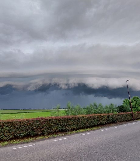 Waterbeheer in West-Brabant? Dat is puzzelen met dreigende droogte en onvoorspelbare buien