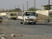 De violents combats au Yémen malgré la trêve