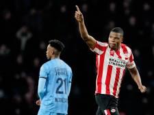 De vraag lijkt gerechtvaardigd: met hoeveel wint PSV dit keer van Willem II?