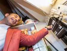 Zonnepanelenactie huurcorporaties nu ook officieel van start in Eindhoven