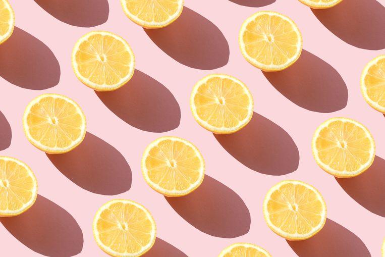 Dít is waarom je citroensap bij je witte was moet doen Beeld Getty Images