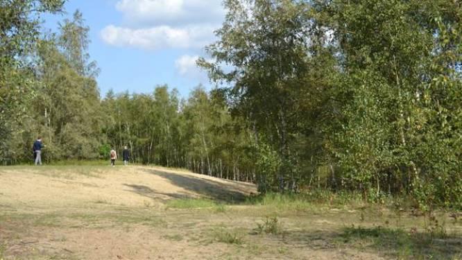 Plannen voor golfterrein of camping gaan definitief de prullenmand in: Kleiputten Terhagen blijven ook na sanering groengebied