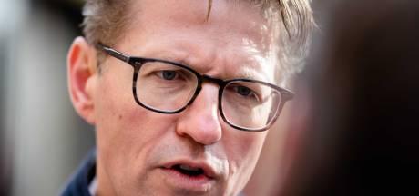 Minister Dekker reageert op fatale ontsnapping van tbs'ers: 'Dit moet grondig worden uitgezocht'
