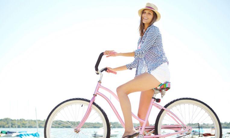 Nederland niét meest fietsvriendelijke land
