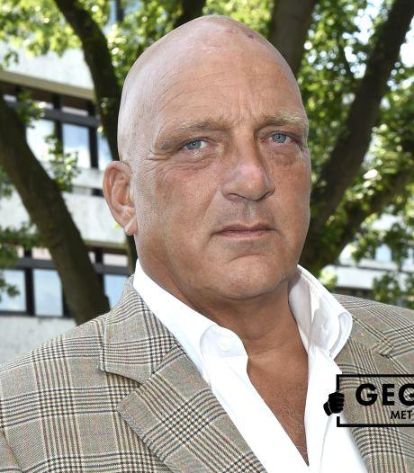 Herman den Blijker: 'Als ik goed had nagedacht, was ik nooit met restaurant begonnen'