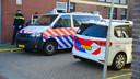 Steekpartij in Helmond.